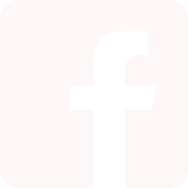 Facebook (white) icon